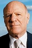 Barry Diller, ex-Chairman and CEO IAC