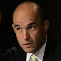 Jim Balsillie, CEO, Research In Motion Ltd.