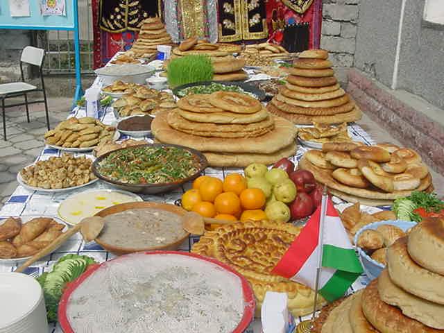 Norooz nawruz noruz no ruz nowruz page 2 zoroastrian new for Ancient persian cuisine